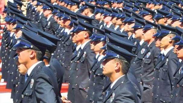 10 Bin Polis Alım İlanı