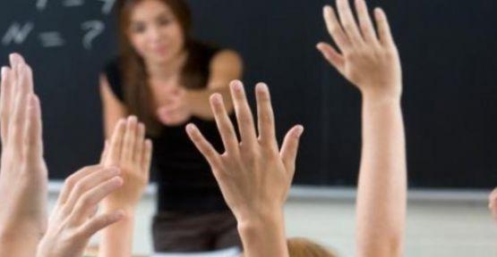 20 bin 127 sözleşmeli öğretmen atanmasına ilişkin kontenjanları