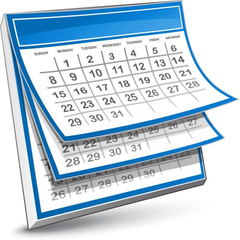 2017-2018 eğitim öğretim yılı çalışma takvimi