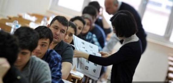 2017 Bursluluk Sınavı Öğretmen Başvuruları Başladı