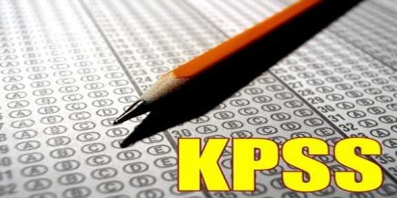 2017 Kamu Personel Seçme Sınavı (KPSS) Lisans Başvuruları