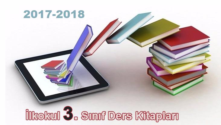 3.Sınıf Fen Bilimleri Ders Kitabı(2017-2018) - MEB
