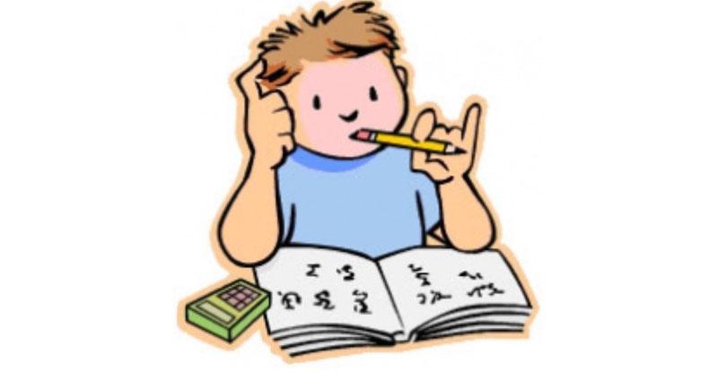 7. Sınıf Matematik 1. Dönem 1. Yazılı Sınavı