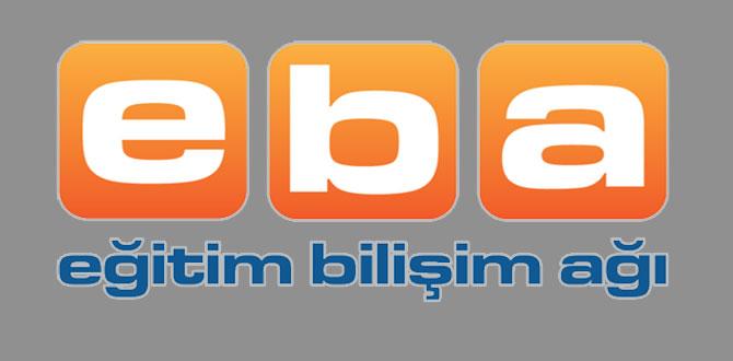 EBA'ya giriş sistemine alternatif bir giriş bölümü daha eklendi.