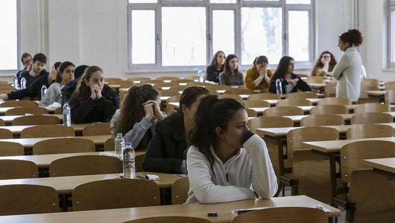LYS oturumlarında hangi testler var?
