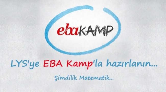 """LYS'ye hazırlanan öğrenciler için """"EBA Kamp"""" yayında"""