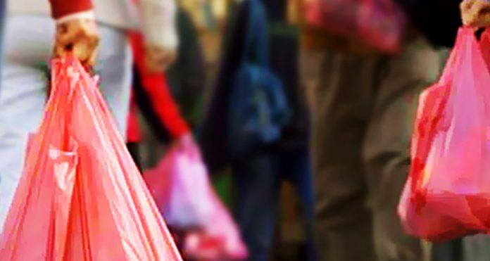 Manav, Şarküteri ve Ekmek Reyonunda Poşet Ücretsiz Olacak