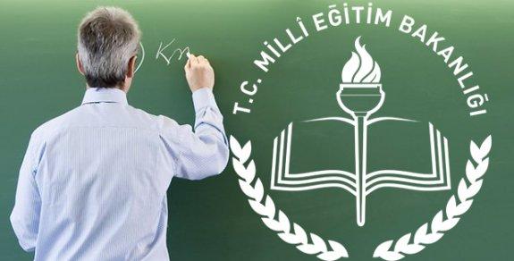 MEB 2019 Yılı Öğretmenlerin İl İçi Tayin Duyurusu