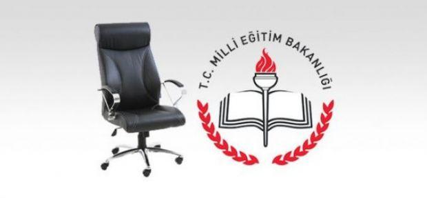 MEB, Yönetici Görevlendirme Sınavında değişiklik yaptı