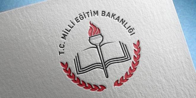 Milli Eğitim Bakanlığı'ndan