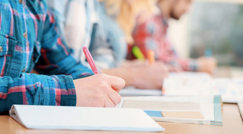 Nisan Ayında 4, 7 ve 10. sınıf öğrencileri 3 dersten 'ölçülecek'