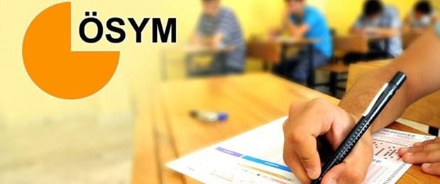 Öğretmenler için 1 Yeni Sınav Görevi