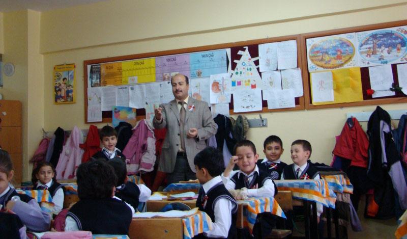 Öğretmenlere 4000 Ek Gösterge Meclis Gündeminde