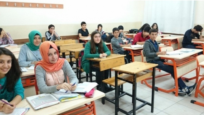Orta öğretime Uyum Programı