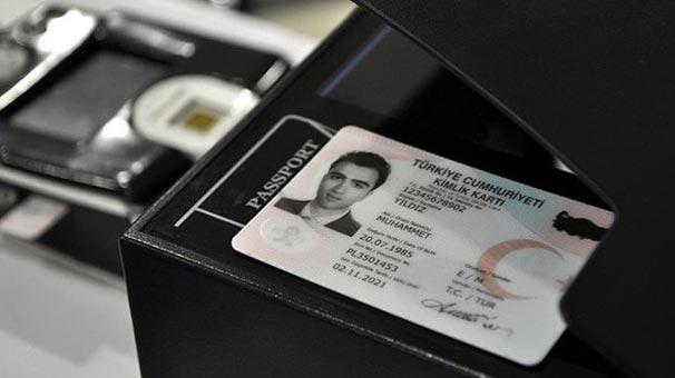 YGS adaylarına geçici kimlik kartı duyurusu
