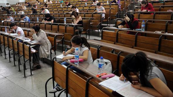 Yüksek öğretim Kurumları Sınavı (YKS) nin Zamanı Belli oldu