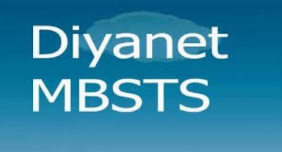 2017-DİB-MBSTS: Sınav Sonuçları Açıklandı