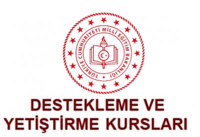 2018-2019 MEB Kurs 2. Dönem Öğrenci Başvuruları Başlıyor