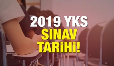 2019 YKS (TYT-AYT)- KPSS-ÖABT- DGS Sınav Tarihleri