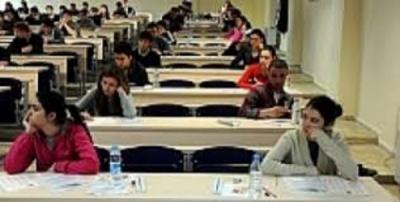 3-4 Haziran 2017 AÖF Sınav Görevli Başvuruları Başladı