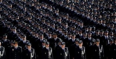 3 bin bayan polis alımı başvuru kılavuzu yayımlandı