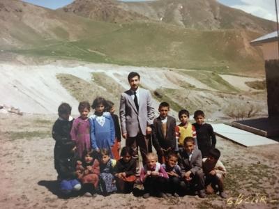 30 Yıl Sonra Öğretmenlerine Sürpriz Yaptılar