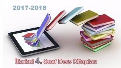 4. Sınıf İngilizce Kitabı-1 (2017-2018) - Pantera Yayınları