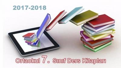 7.Sınıf İngilizce Kitabı(2017-2018) - Pantera Yayınları