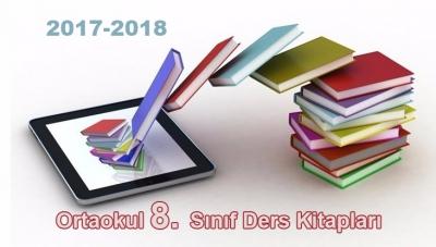 8.Sınıf İngilizce Kitabı(2017-2018) - Tutku Yayınları