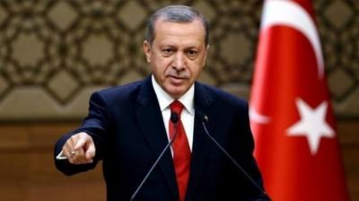 Cumhurbaşkanı Erdoğan'dan Öğretmenlere Mesaj