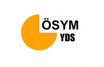 (e-YDS 2017/2) Sınavına Girecek Adaylarının Sınav Giriş Belgeleri Hazır