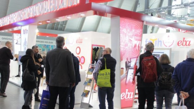 FATİH Projesi, Didacta Stuttgart Fuarı'nda tanıtıldı