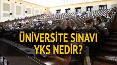 İşte Yeni Sınav Sistemi YKS'nin Ayrıntıları
