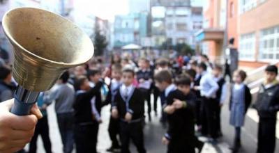 Kilis'te ve Hatay'ın 4 ilçesinde okullar 12 Şubat'ta açılacak