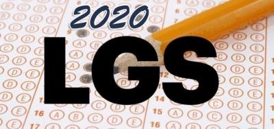 MEB 2020 LGS Çalışmalarına Başladı