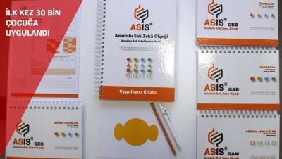MEB, özel eğitim alacak üstün zekâlı çocukları ilk kez yerli test ASIS'la seçti, 13 bini kazandı