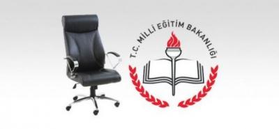MEB, Yönetici Atama Başvuruları Alınmaya Başlandı.