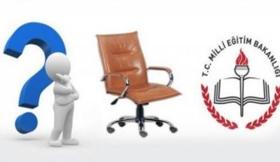 Milli Eğitim Bakanlığı Eğitim Kurumlarına Yönetici Seçme Sınavı (EKYS)