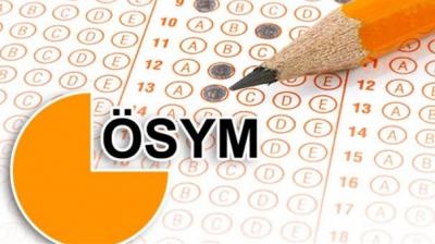 Öğretmenlere OSYM'den 2 yeni sınav görevi