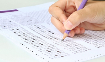 2018 LGS Deneme Sınavı