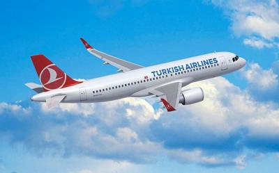 Türk Hava Yollarından Öğretmenlerimize İndirim