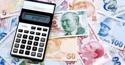 Vergi Dilim Oranları Artırıldı