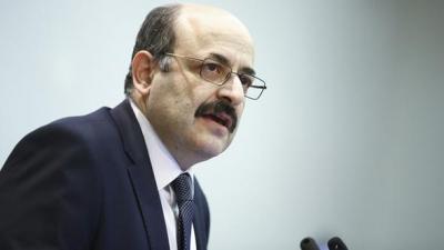 YÖK Başkanı: YKS'de başka bir revizyon gündemde değil